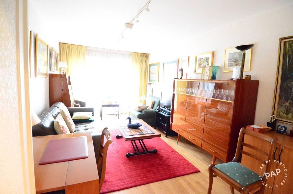 Vente appartement 2 pièces Bois-Colombes (92270)