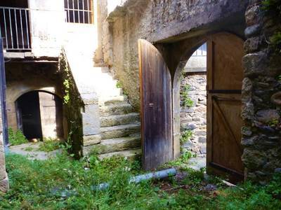 Saint-Geniez-D'olt (12130)