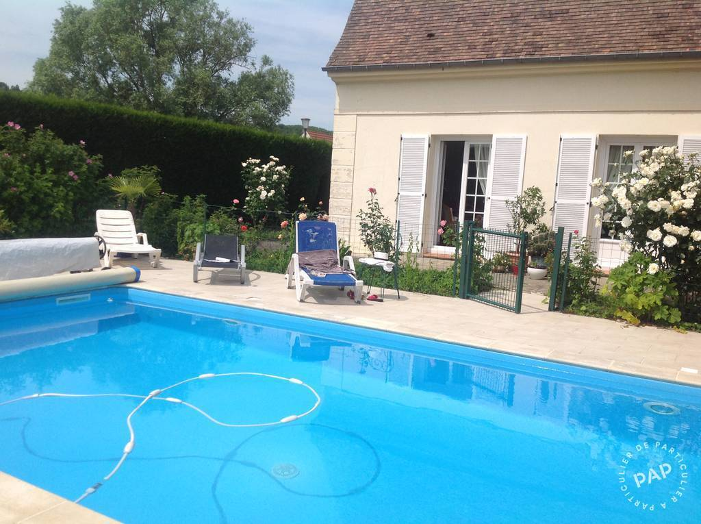 Vente Maison Chiry-Ourscamp (60138)