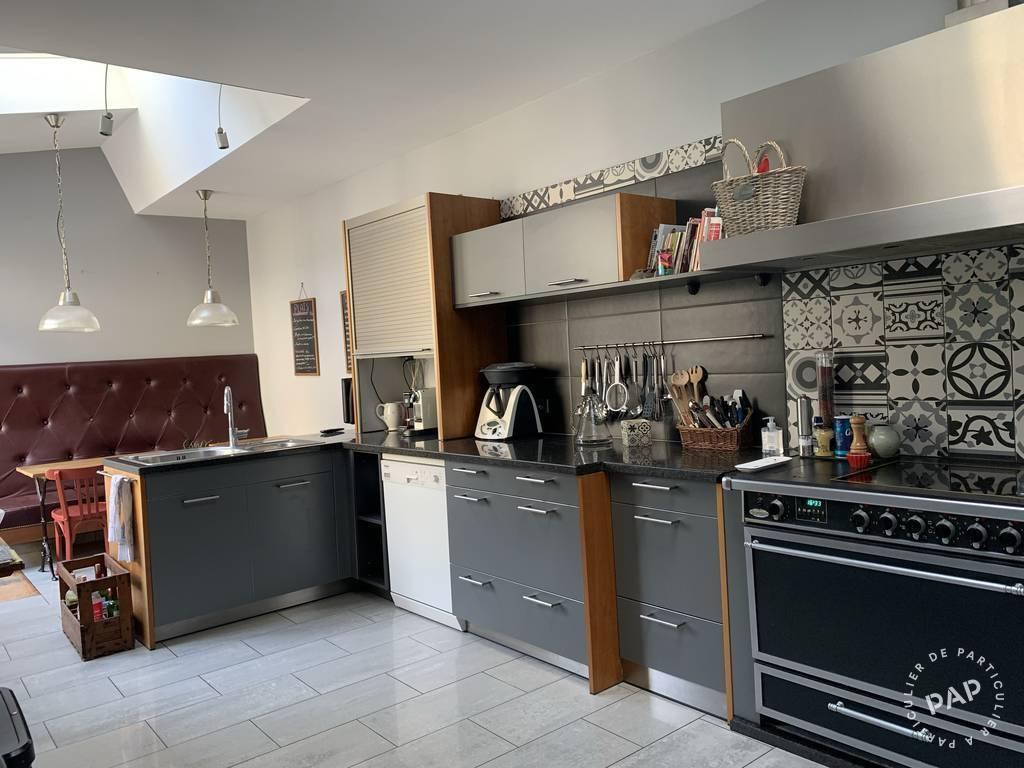 Vente Maison Soissons (02200)