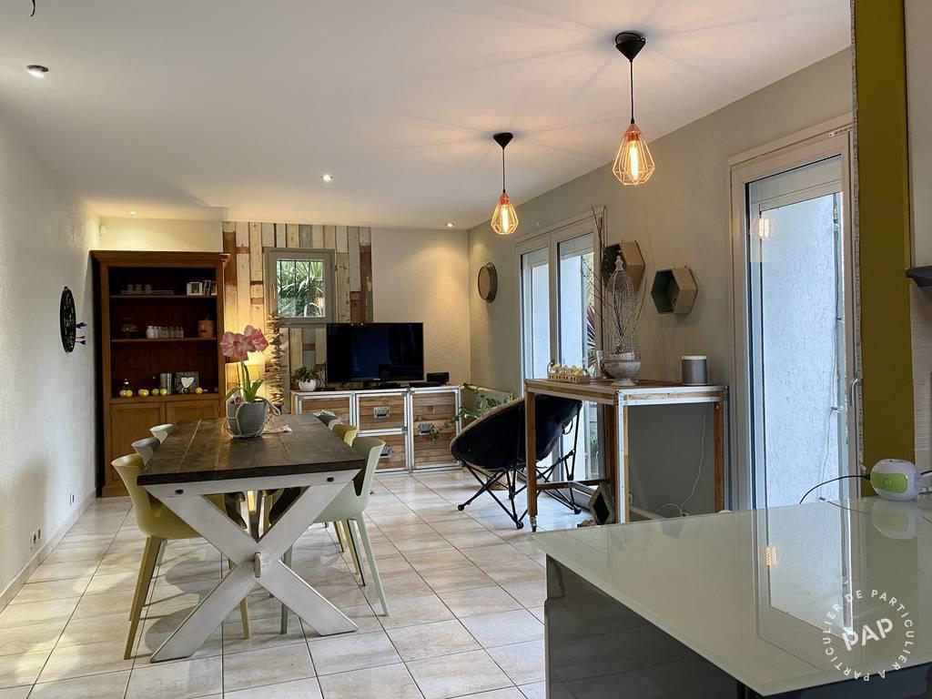 Vente Maison Montigny-Lès-Cormeilles (95370)