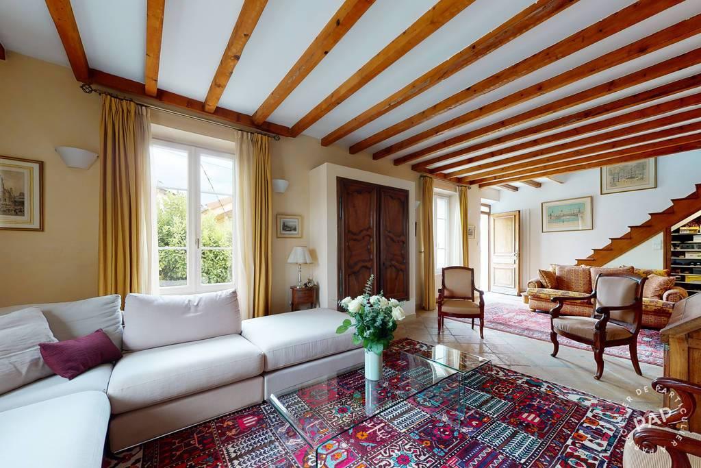 Vente Maison Seyssinet-Pariset (38170)