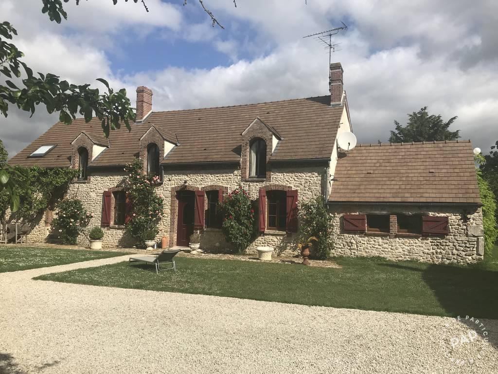 Vente Maison Montcresson (45700)