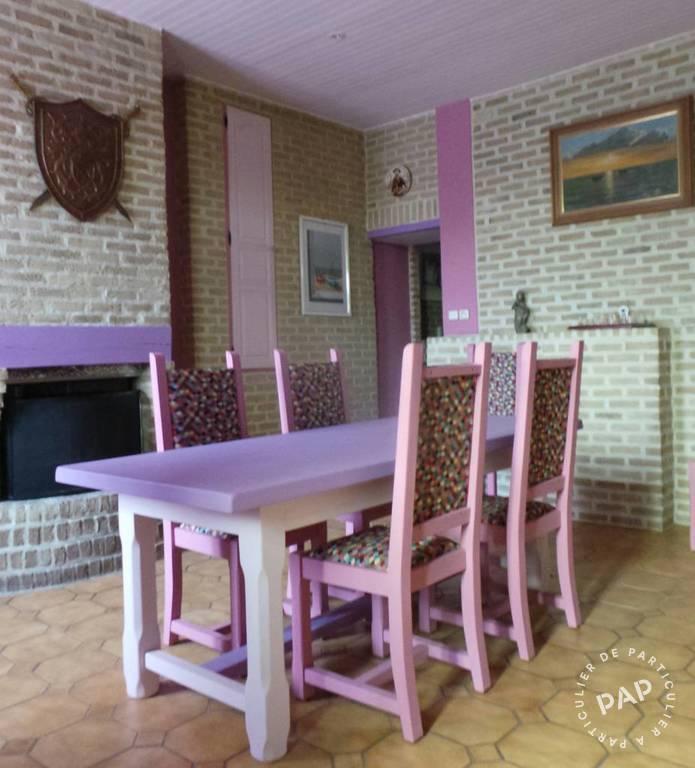 Vente Maison Harnes (62440)