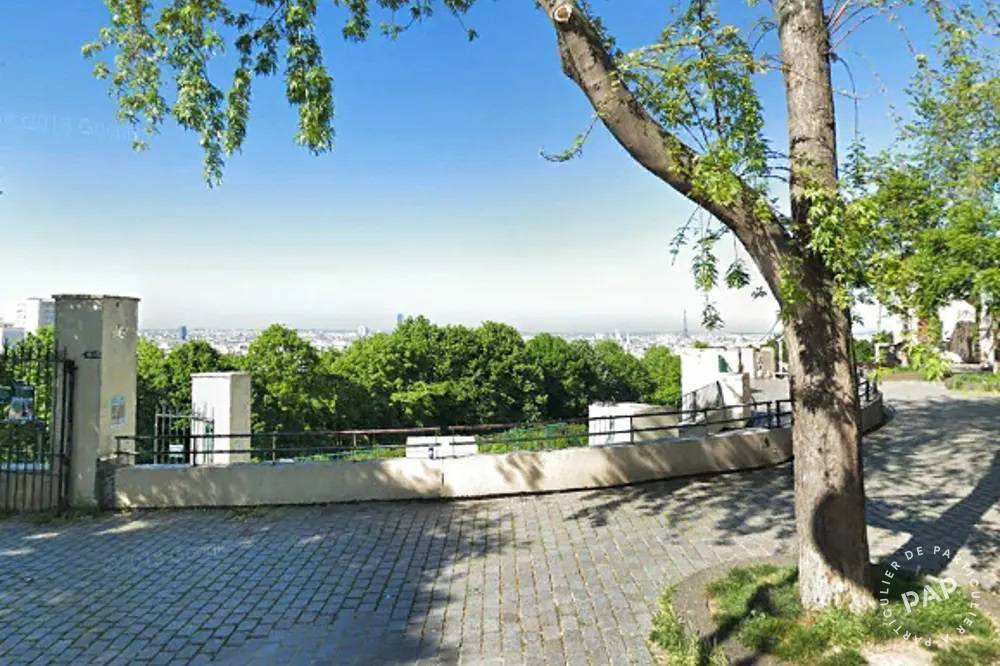 Vente et location Bureaux, local professionnel Paris 20E (75020)
