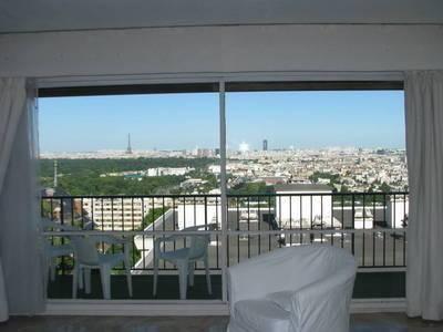 Colocation Saint-Cloud (92210)