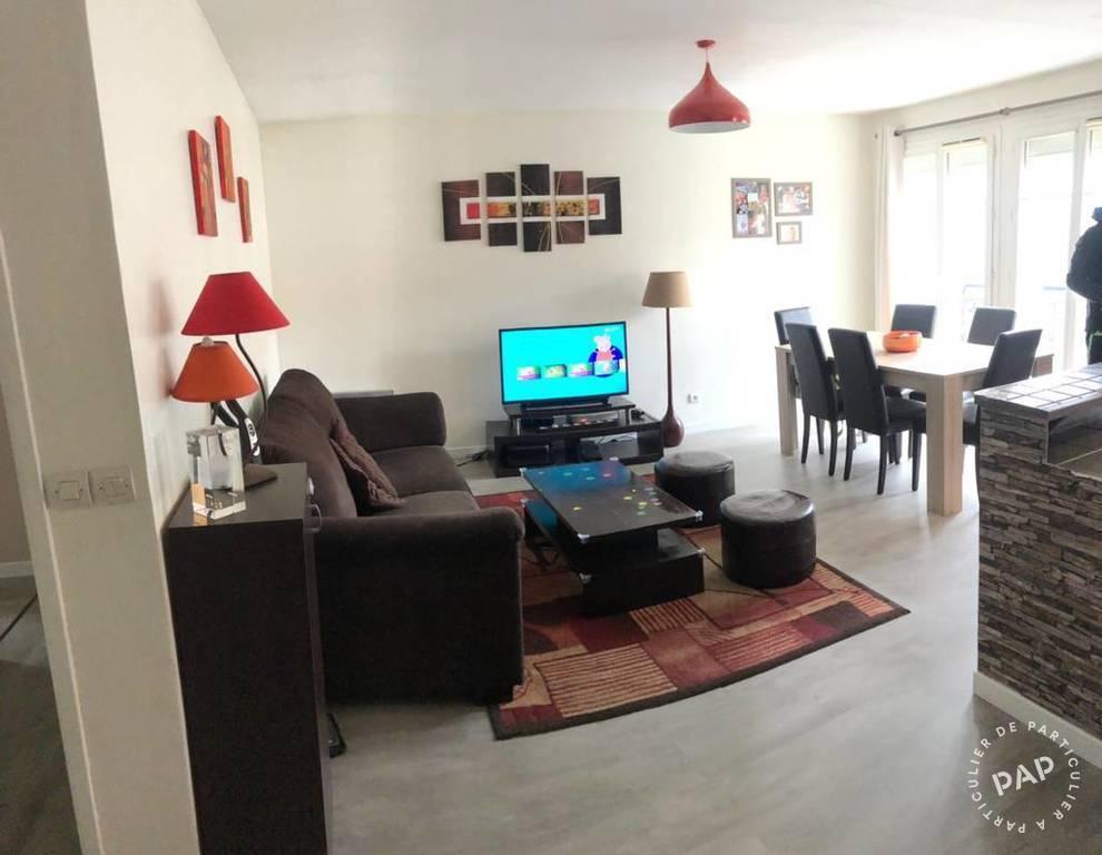 Vente Appartement Carrières-Sous-Poissy (78955)