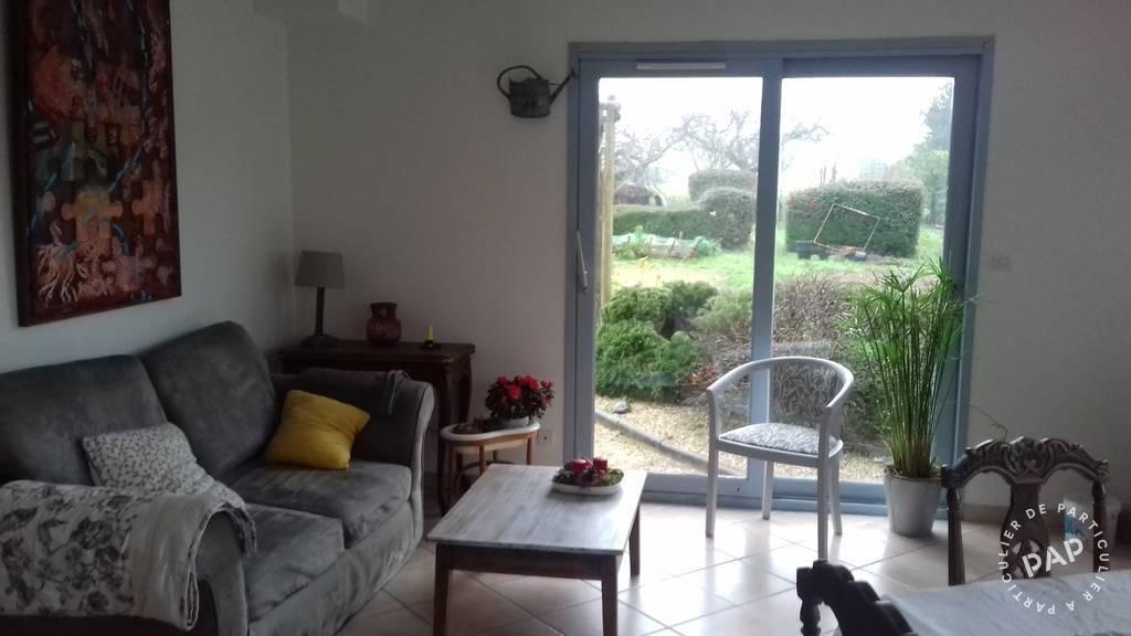 Vente Maison Mézières-Lez-Cléry (45370)