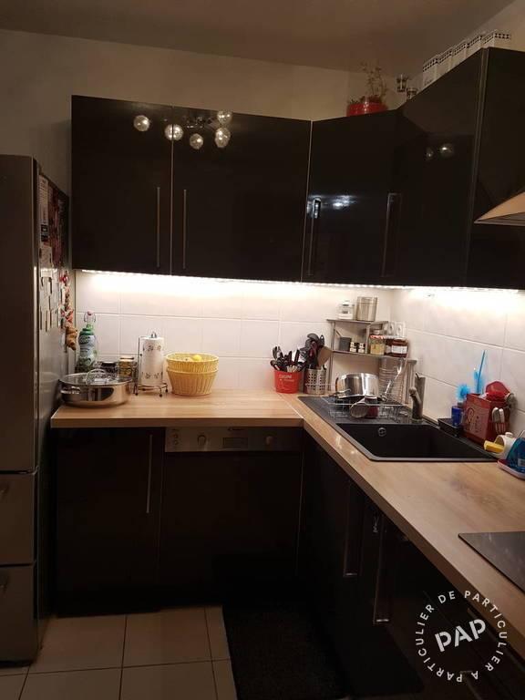 Vente Appartement Deyme (31450)