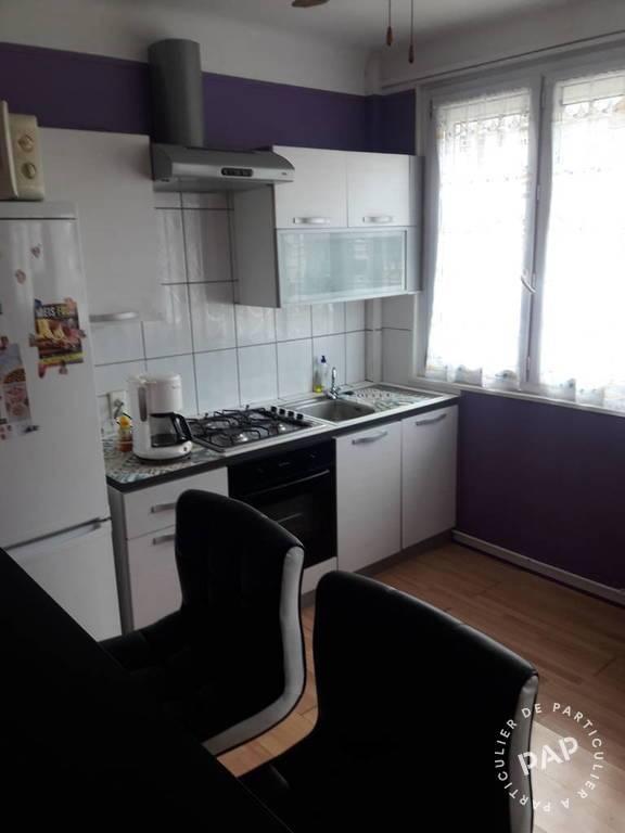 Vente immobilier 65.600€ Calais (62100)