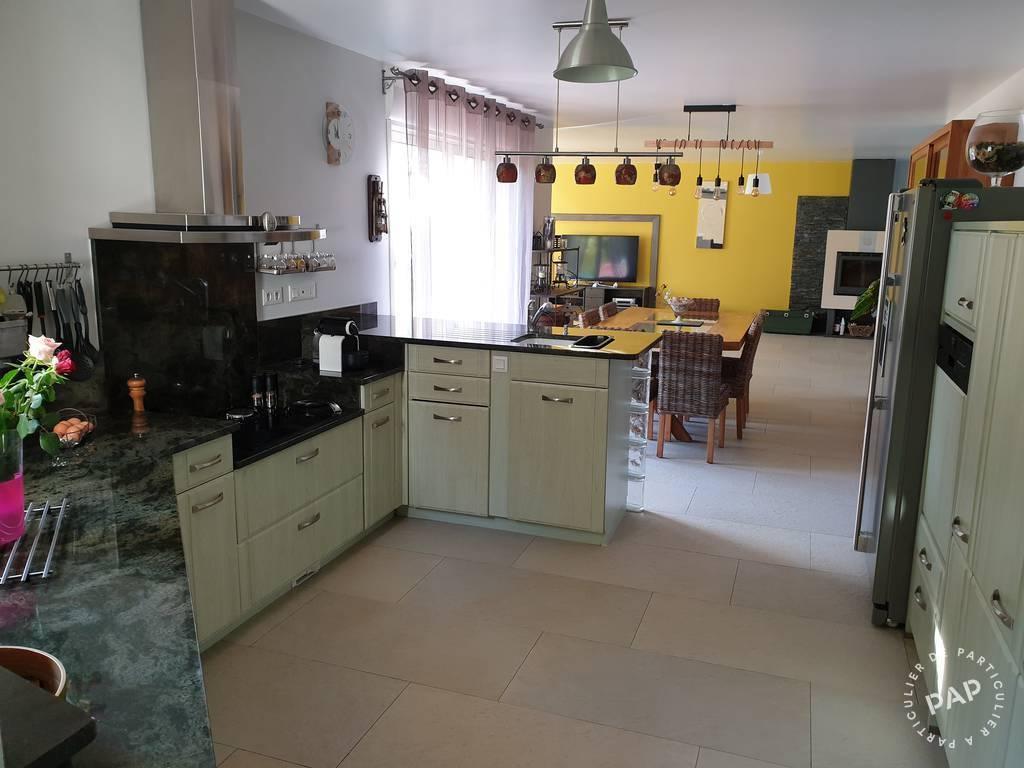 vente maison à saint vrain 91770