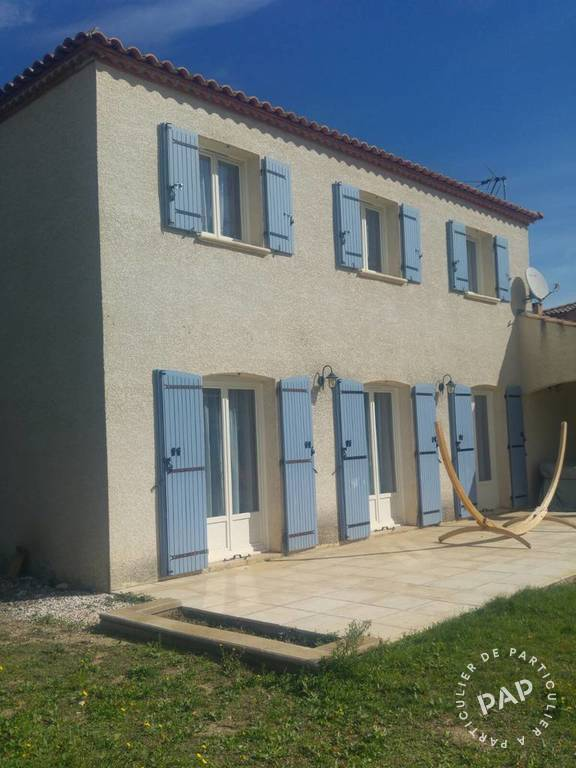 Vente immobilier 268.000€ Aumes (34530)