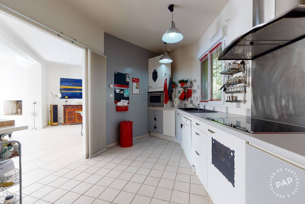 Vente immobilier 970.000€ Nogent-Sur-Marne (94130)