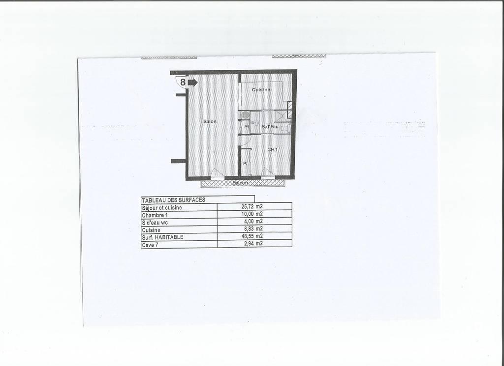 Vente immobilier 129.000€ Puget-Sur-Argens