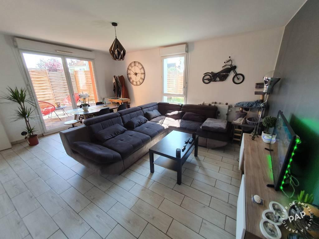 Vente immobilier 279.500€ Carrières-Sous-Poissy (78955)