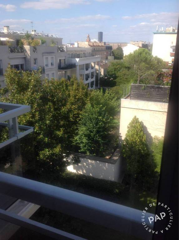 Location immobilier 1.450€ Montrouge