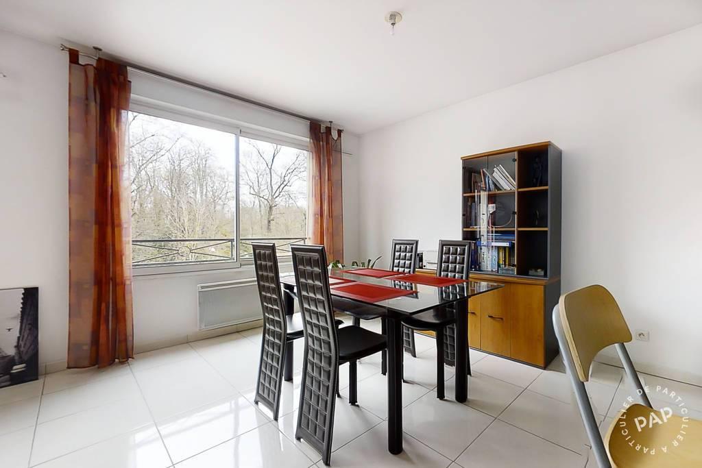 Vente immobilier 368.000€ Châtenay-Malabry (92290)