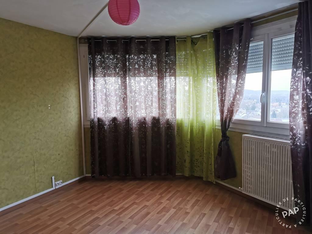 Vente immobilier 105.000€ Nogent-Sur-Oise (60180)