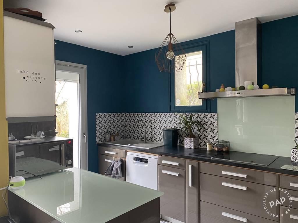 Vente immobilier 699.000€ Montigny-Lès-Cormeilles (95370)