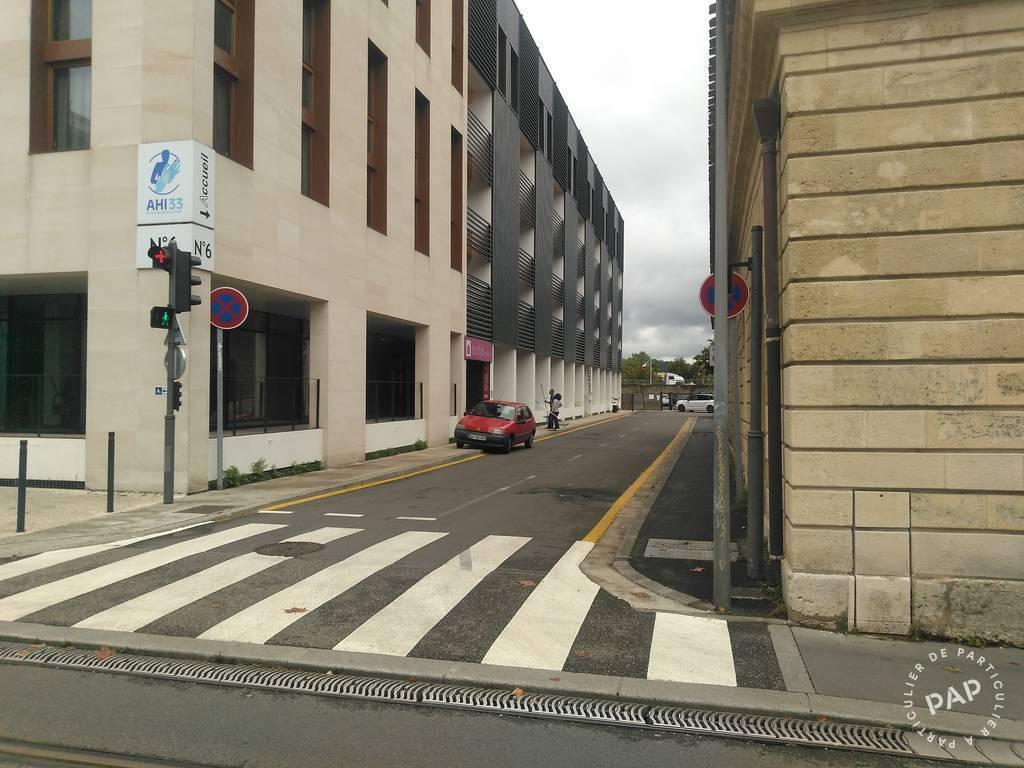 Vente immobilier 97.000€ Bordeaux (33300)