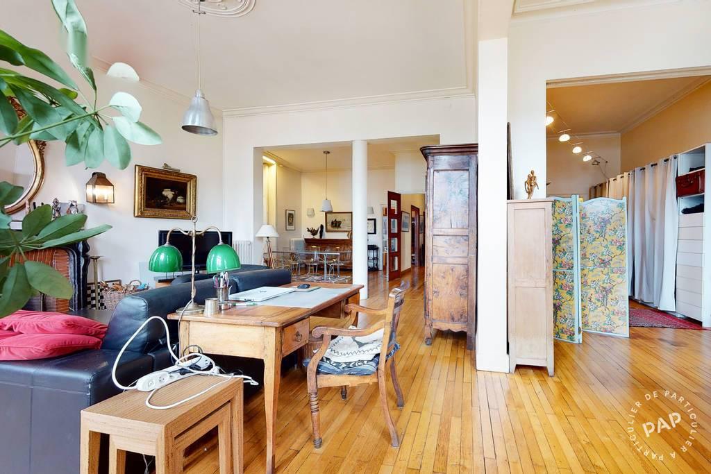 Vente immobilier 599.000€ Nantes (44000)