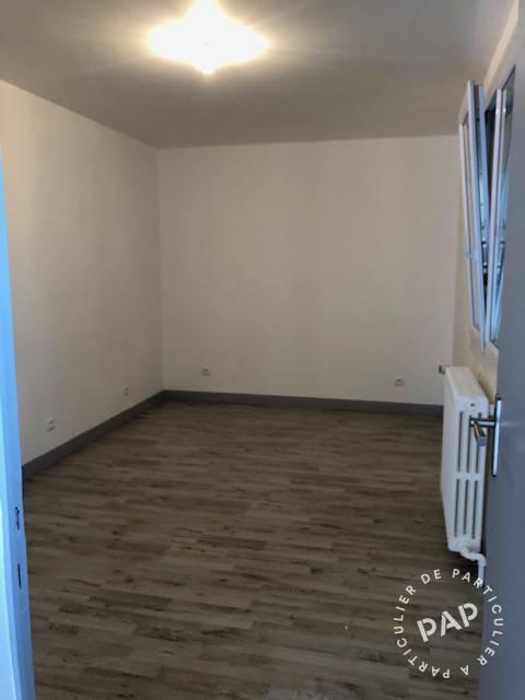Vente immobilier 478.000€ L'isle-Adam (95290)