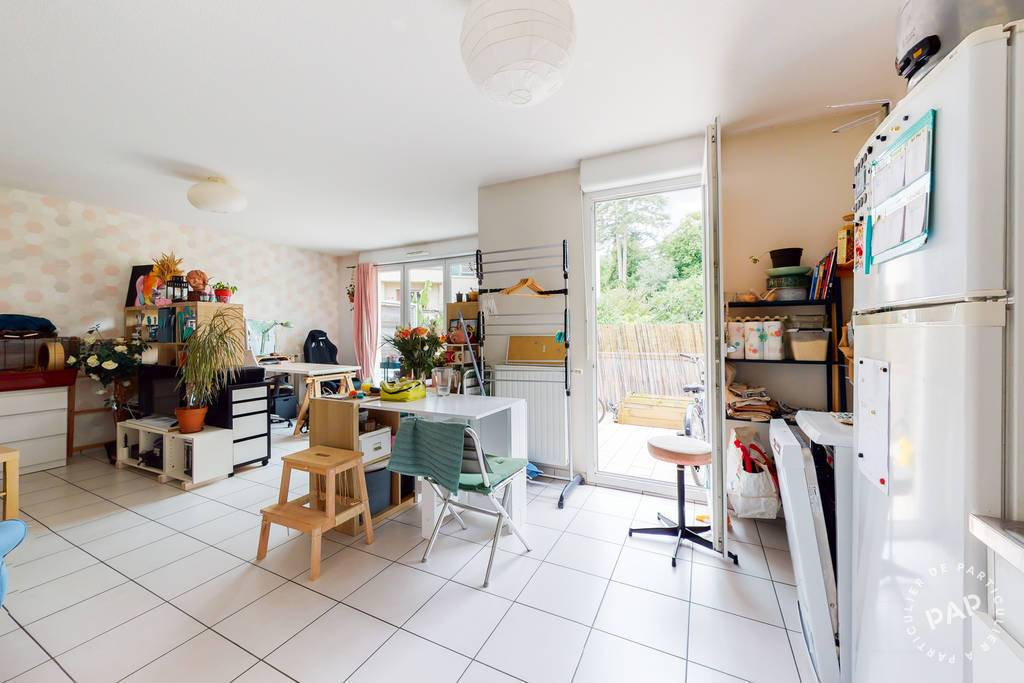 Vente immobilier 240.000€ Grenoble (38100)