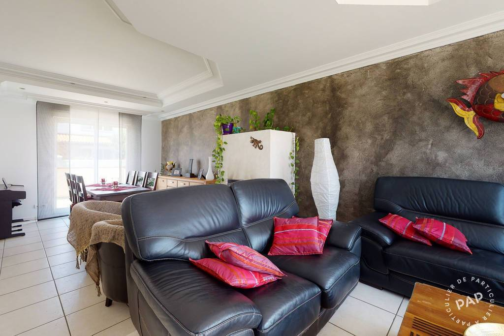 Vente immobilier 348.000€ Toulouse