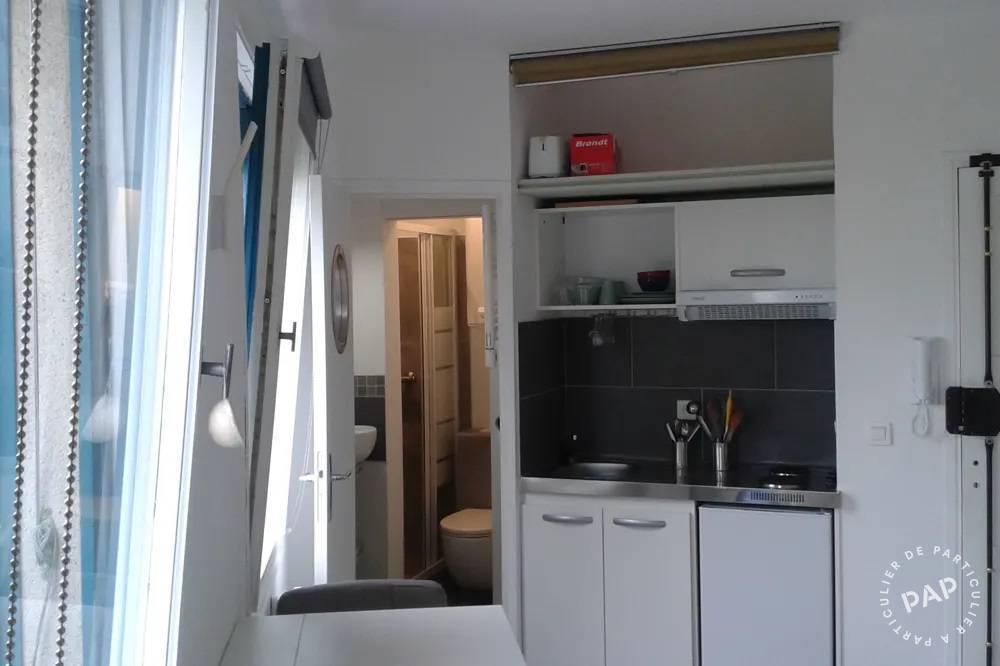Vente et location immobilier 950€ Paris 20E (75020)
