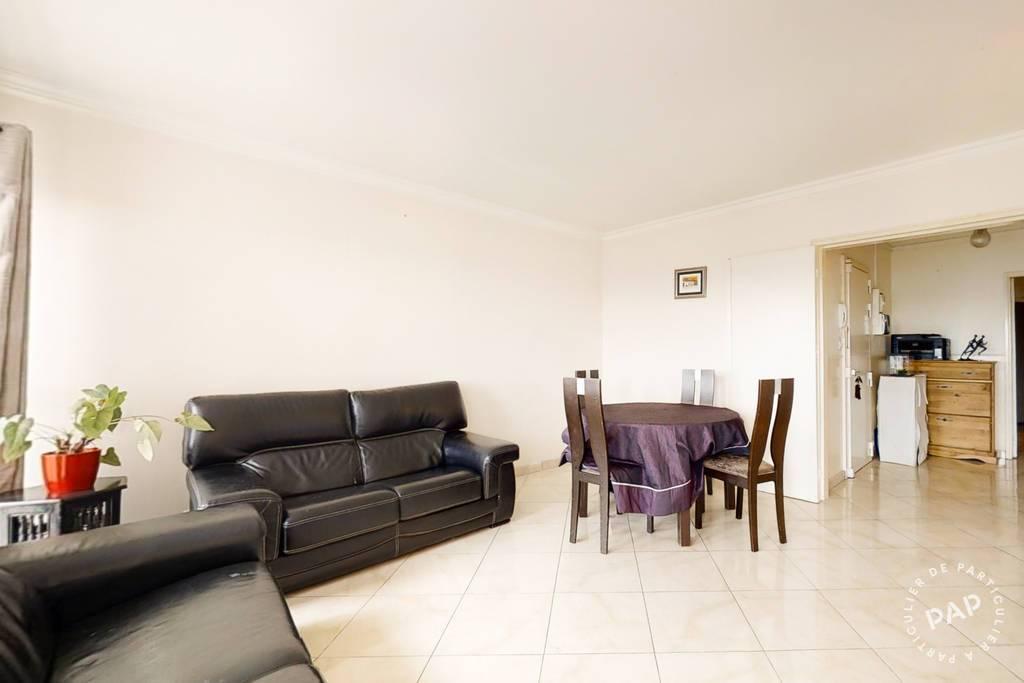 Vente immobilier 118.000€ Sarcelles (95200)