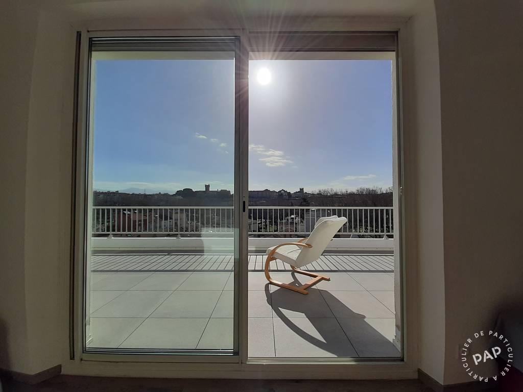 Vente immobilier 435.000€ Perpignan (66000)