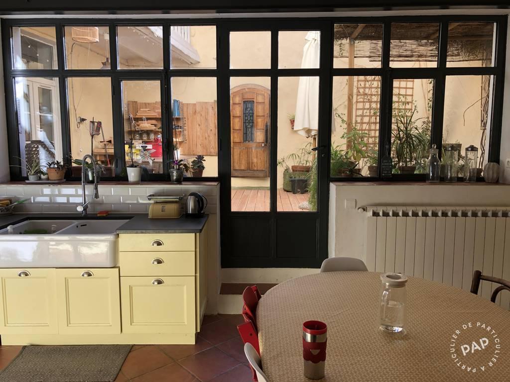 Vente immobilier 345.000€ Ceyras (34800)