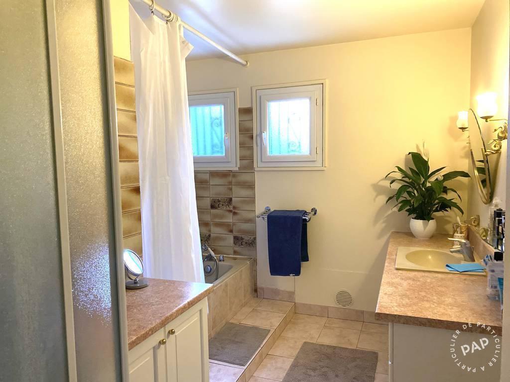 Vente immobilier 449.000€ Villaines-Sous-Bois (95570)