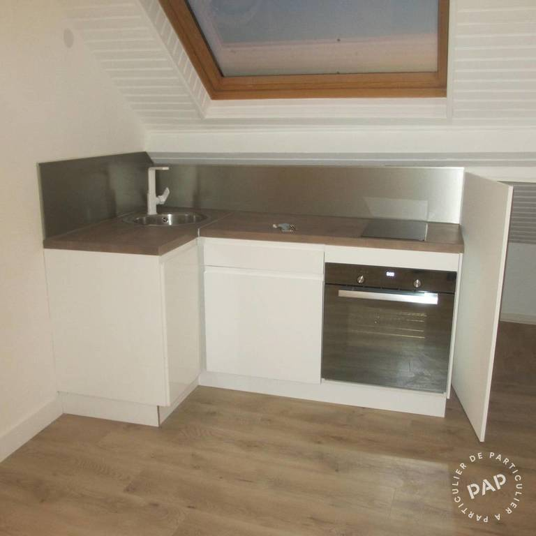 Location immobilier 675€ Lille (59000)