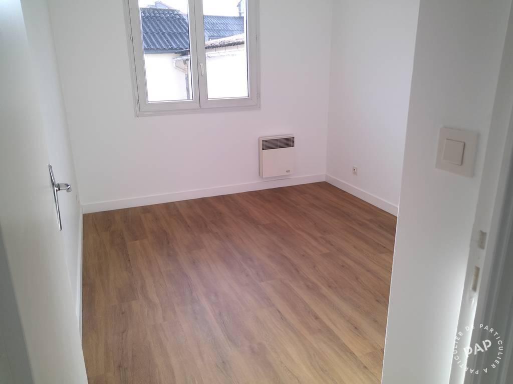 Vente immobilier 185.000€ Montamisé (86360)