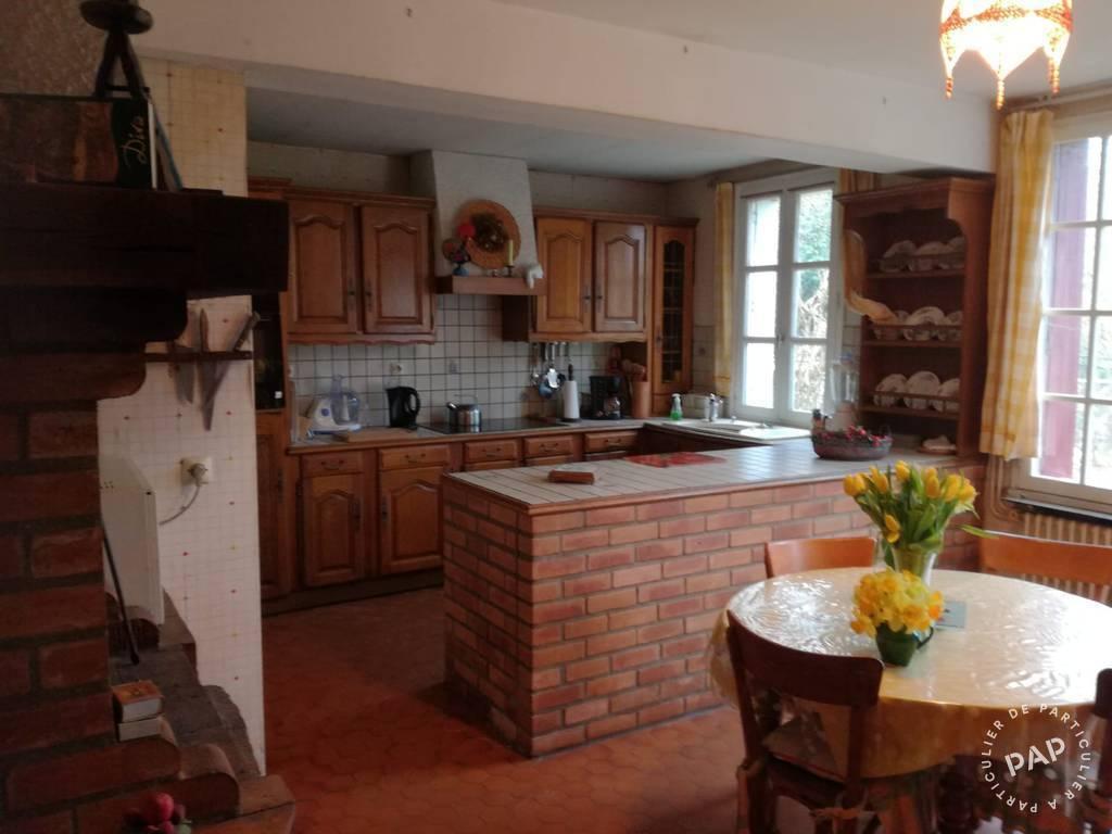 Vente immobilier 82.500€ Proche Mayenne
