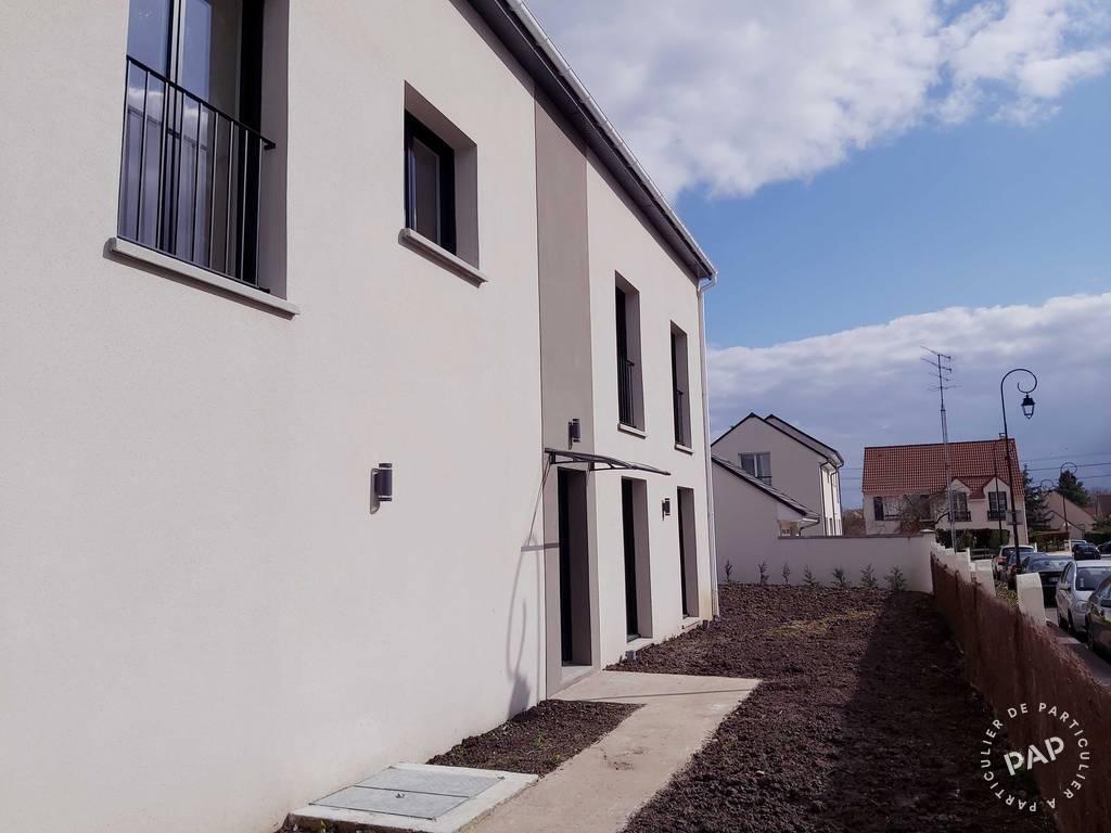 Vente immobilier 620.000€ Antony (92160)