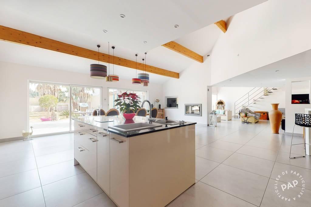 Vente immobilier 560.000€ Perpignan