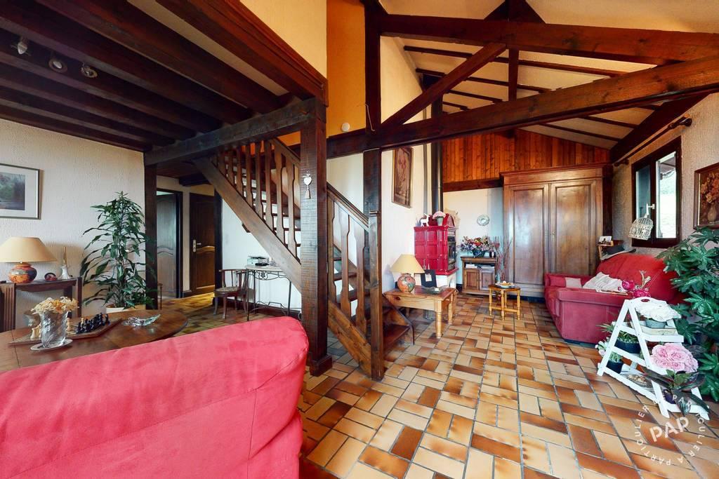Vente immobilier 524.000€ Contamine-Sur-Arve (74130)