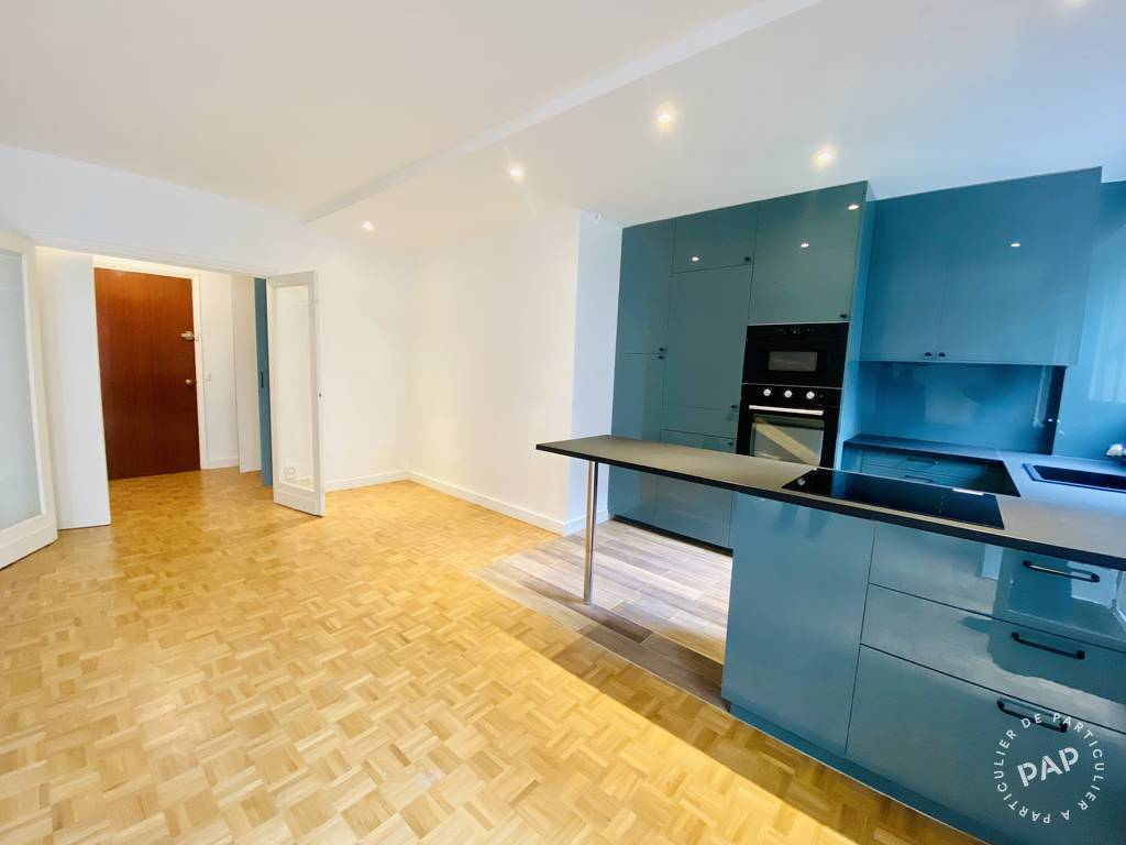 Location immobilier 1.990€ Paris 16E (75116)
