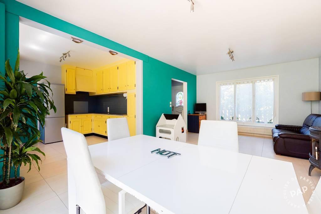 Vente immobilier 340.000€ Combs-La-Ville (77380)