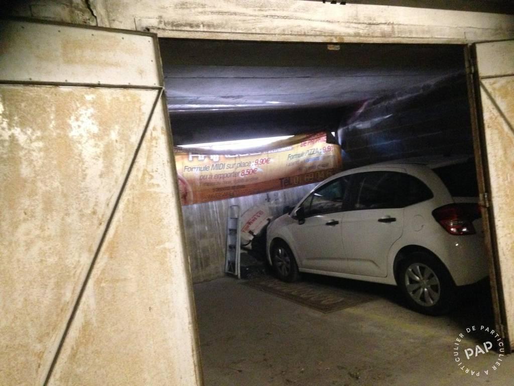 Garage, parking Grigny (91350) 80€