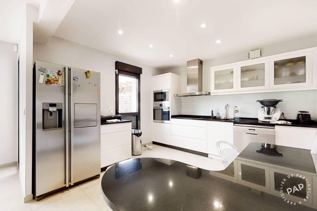 Maison Saint-Leu-La-Forêt (95320) 640.000€