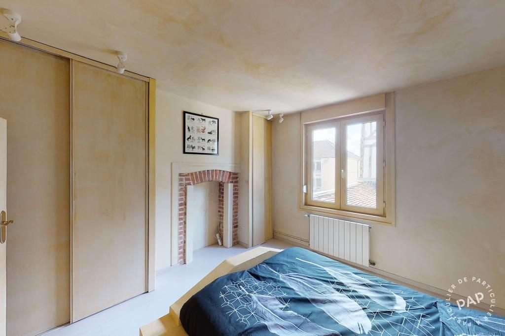 Maison Bar-Sur-Seine (10110) 120.000€