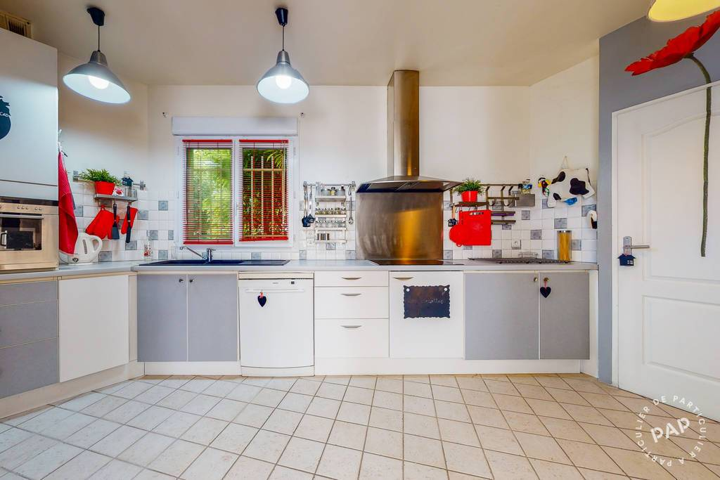 Maison Nogent-Sur-Marne (94130) 970.000€