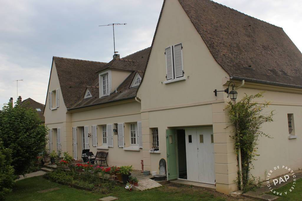 Maison Chiry-Ourscamp (60138) 330.000€