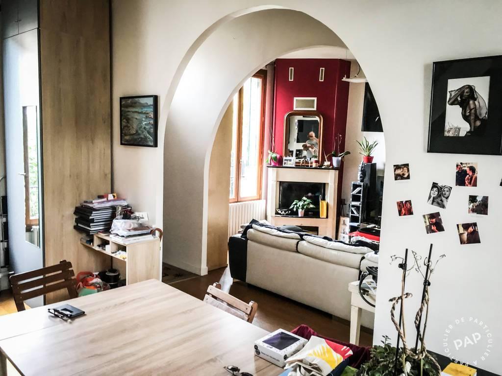 Maison Bagneux (92220) 629.000€