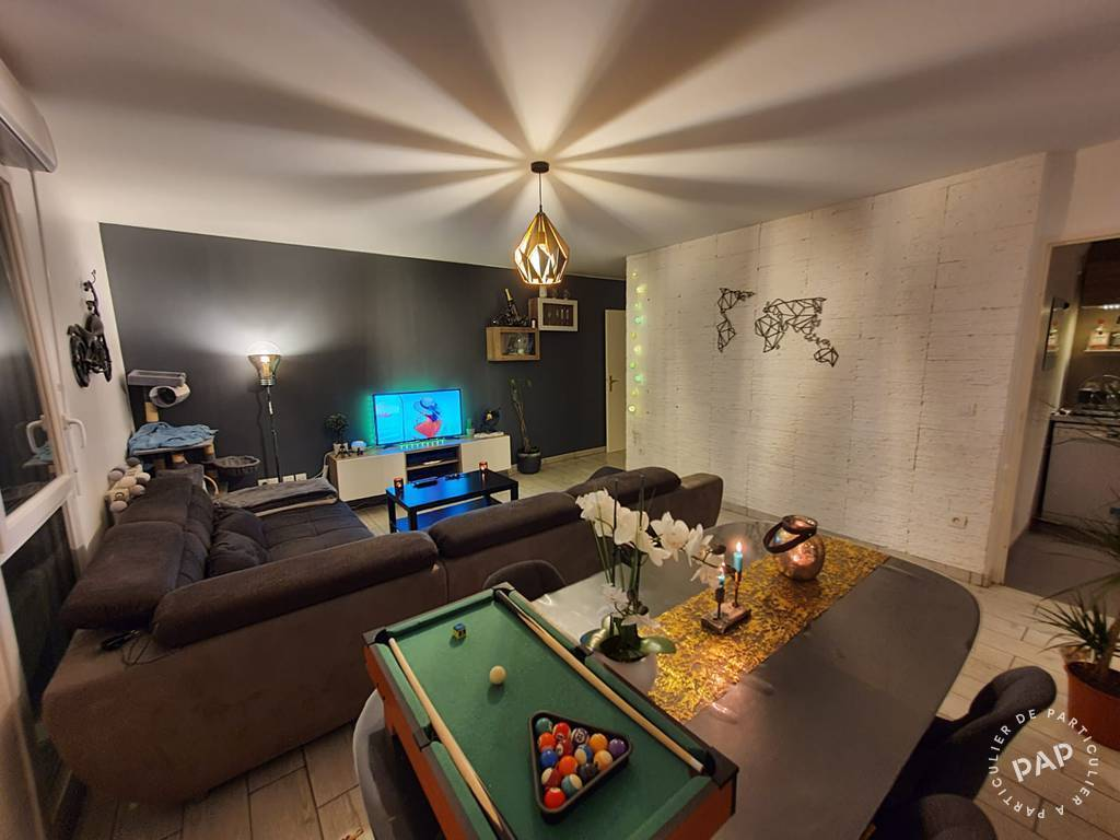 Appartement Carrières-Sous-Poissy (78955) 279.500€