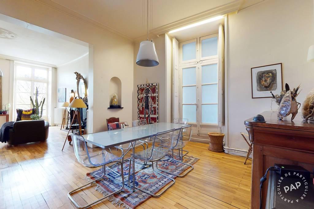 Appartement Nantes (44000) 599.000€