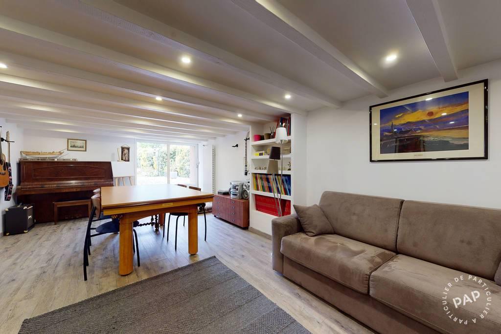 Maison Seyssinet-Pariset (38170) 670.000€